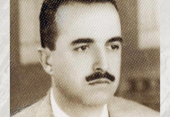 Dr. Andreas Aranha Schmidt. Período: Julho de 1964 a Fevereiro de 1965.