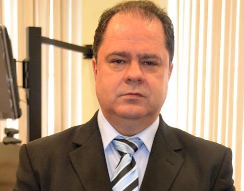 Dr. Luiz Maurício Souza Blazeck. Período: Dezembro de 2012 a Janeiro de 2015.
