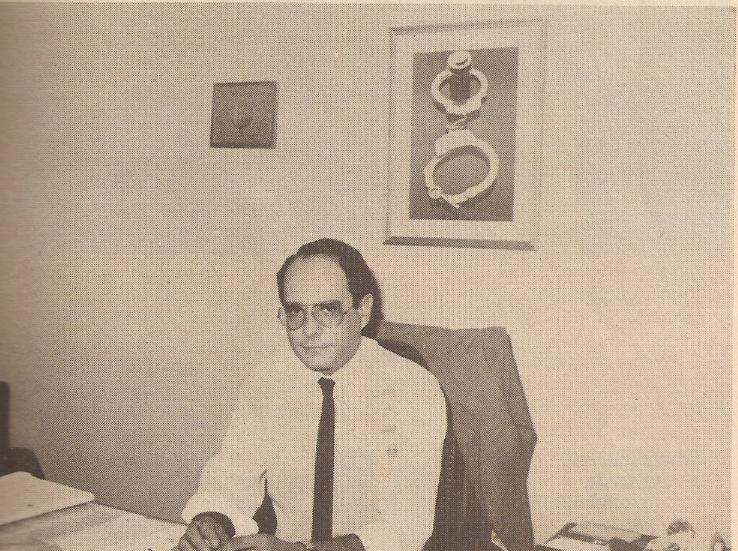 Dr. Marco Antônio Desgualdo (DHPP - anos 80)