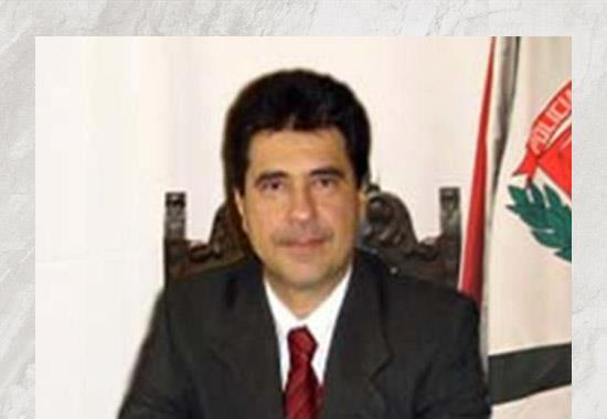 Dr. Maurício Lemos Freire. Período: Setembro de 2007 a Março de 2009.