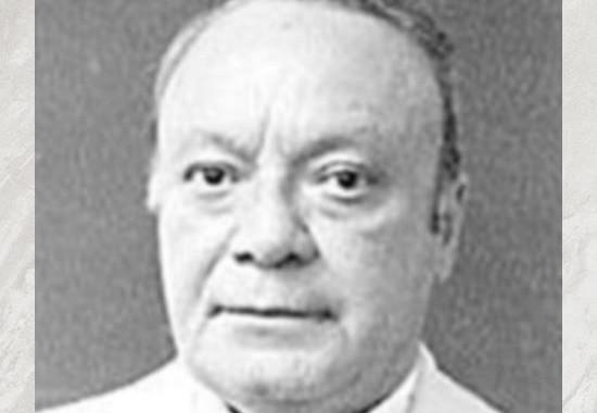 Dr. Joaquim Humberto de Moraes Novaes. Período: Março de 1975 a Janeiro de 1977.