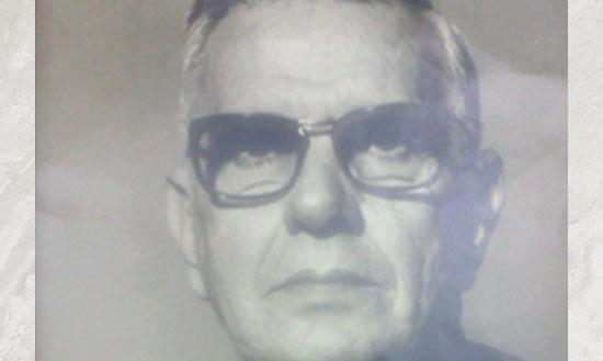 Dr. Francisco Petrarca Lelo. Período: Abril a Julho de 1964.