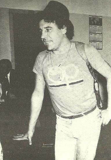 investigador Oswaldinho, Apolo 70, Deic (anos 80)
