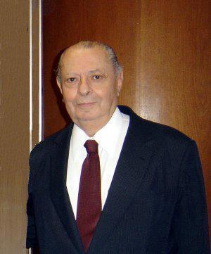 Dr. Jorge Miguel. Período: Abril de 1994 a Dezembro de 1994.