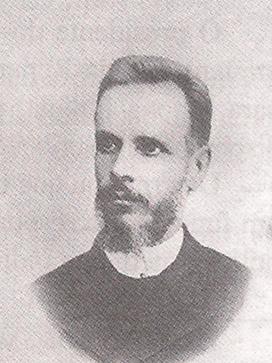 Dr. Bernardino de Campos, primeiro chefe de polícia do Estado de São Paulo, no regime republicano, em 1.889.