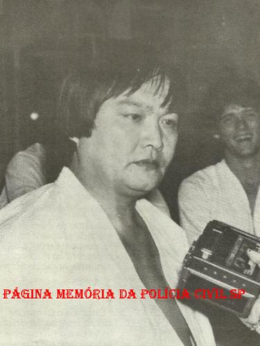 Faleceu em 04.02.2013 no Hospital São Luiz de Santo Amaro, o Delegado de Polícia Classe Especial aposentado, Mitsuyuki Taniguchi.