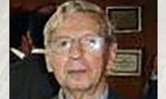 Dr. Walter de Moraes Machado Suppo. Período: Março de 1971 a Março de 1975.