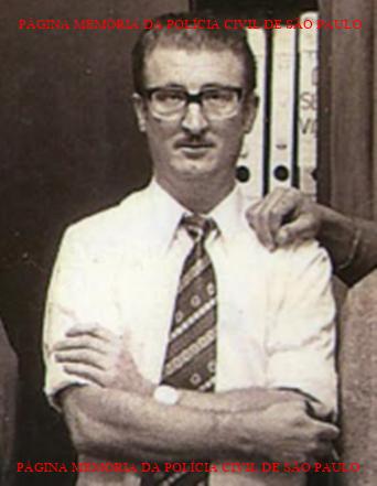 Faleceu na madrugada de 22/05/2019, o Investigador da Velha Guarda da PC, Rener da Fonte Nogueira, o corpo foi cremado de acordo com seu desejo no Crematorio de Vila Alpina.