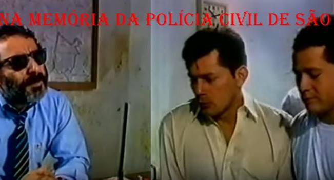 Interessante vídeo da dupla Leandro e Leonardo, com participação de Tito Barbour, ex Investigador de Polícia e da equipe de produção da Rede Globo, em 1.992. Enviado pelo filho Nick Barbour.
