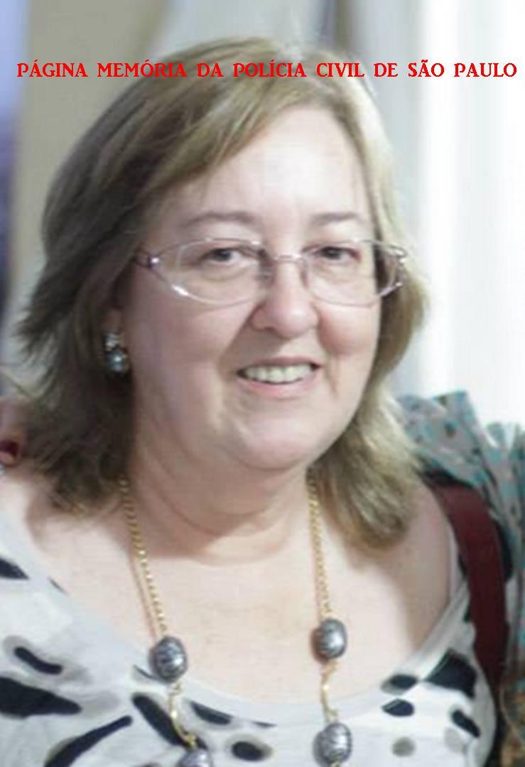 Faleceu em 20/08/15, a ex- Chefe dos Escrivães da Delegacia Geral de Polícia, a Sra. Mariângela Ferreira de Mello.