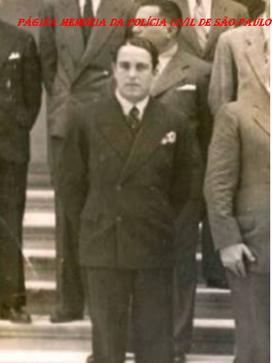 Delegado de Polícia Durval Villalva, foi por duas oportunidades Secretario de Segurança Pública do Estado de São Paulo, nas décadas de 30 e 40.