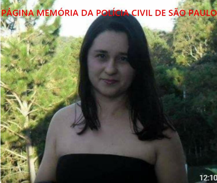 Faleceu na manhã de 03/11/2017, por causas naturais, a Papiloscopista Policial Telma Resende de Oliveira de Itapecerica dá Serra.