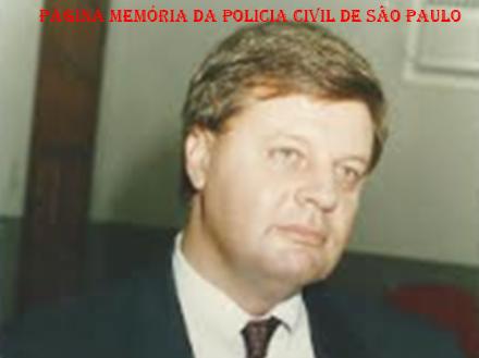 Dr. Paulo Afonso Bicudo. Período: Junho de 2018 a Dezembro de 2018. Foto do início dos anos 90, na Seccional de Jundiaí.