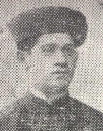 O primeiro Delegado a ser assassinado em serviço, Dr. Waldemar Dória, cuja morte, em 1926, foi creditada ao gatuno Gino Amleto Meneghetti.