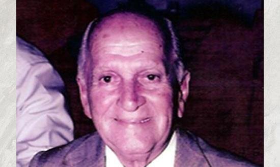 Dr. José Rene Motta . Período: Abril de 1967 a Setembro de 1969.