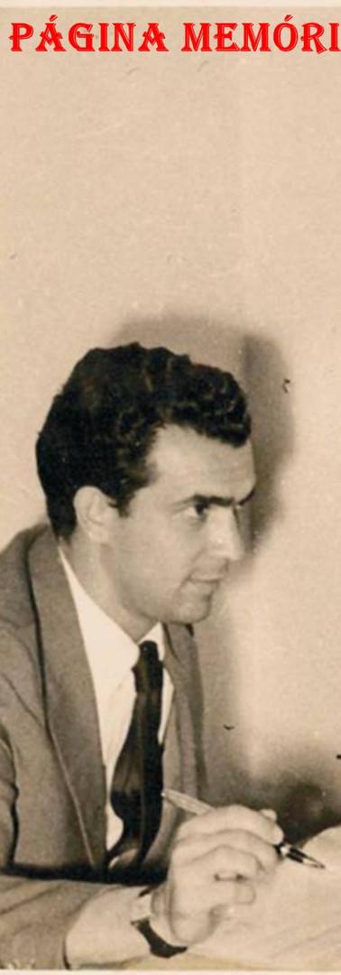Delegacia do Município de Poá/SP. Delegado de Polícia Eleutério Dutra Filho, sentado e o Escrivão José Maia Nóbrega, no início da década de 60. O Dr. Eleutério Dutra Filho foi Escrivão de Polícia, Delegado de Polícia, Diretor do Fórum da Comarca e Juiz Eleitoral de Santos, além de Juíz Titular da 2ª Vara da Fazenda Pública de Santos por 18 (dezoito) anos durante o período de junho de 1980 a abril de 1998 e seu nome está na placa inaugural do Juizado Especial JEC/Unidade Avançada, primeiro no País em área portuária e provavelmente um dos primeiros do mundo, que funciona desde 2013, nas temporadas de cruzeiros. O Escrivão José Maia Nóbrega passou para Agente Fiscal do Estado e Chegou a comandar a Delegacia Tributária da região do Alto Tieté.  (Acervo da filha do escrivão Nobrega, Neusa Maria Rambaldi Nóbrega).