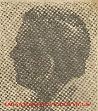 Investigador do DI- DEIC, Heliodoro Leite Neto, na década de 60 e 70.