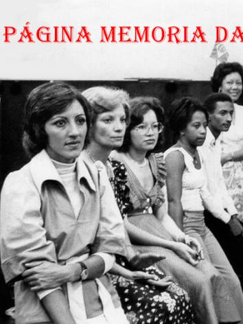 Arquivo dactiloscópico do IIRGD, em 1972. Pesquisadores Dactiloscópicos: Nilda Prado Ferrari, Dirce Carvalho, Dalva, (?), Sérgio, Vilma Aparecida Rosa,(depois Investigadora), Iara Cantisani, Maria Damas, Wilson Laranjeira, Neide e (?).