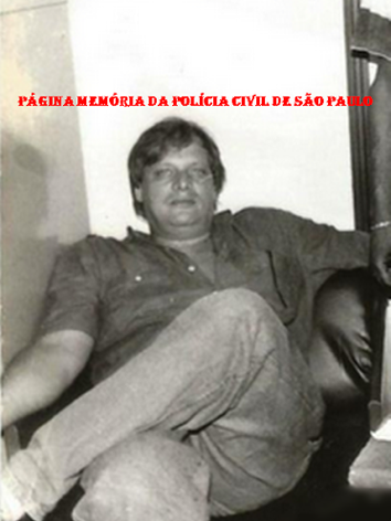 Com profundo pesar que comunicamos, que hoje 29/07/14, o falecimento, do Investigador de Polícia, Elio Renzo Bosi Picchiotti, em razão de um enfarto no miocárdio.