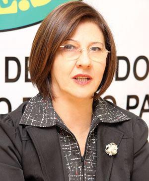 A Delegada de Polícia Marilda Aparecida Pansonato Pinheiro, foi eleita em 2.009, a primeira representante da história de entidade da classe, assumindo como Presidente da Associação dos Delegados de Polícia do Estado de São Paulo (ADPESP)