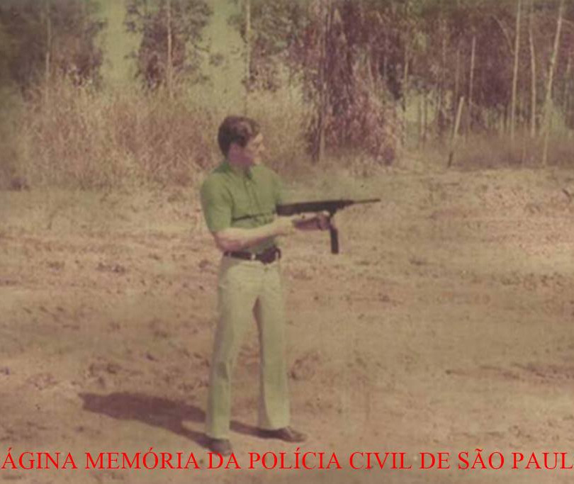 Faleceu na data de 10/09/15, o Delegado Marcello Castro de Lima Oliveira. Foi Seccional de Adamantina e Delegado Regional de Presidente Prudente (1.986- 1.991). Acervo do Delegado Alexandre Luengo.