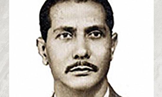 Dr. Pio Buller Souto. Período: Fevereiro de 1965 a Junho de 1966.