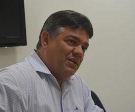Delegado de Polícia Paulo Hadich – atual Prefeito da cidade de Limeira