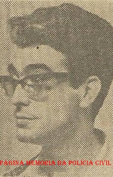"""O saudoso Delegado de Polícia Hélio Tavares, o """"HT"""", se destacou no DI e DEIC nas décadas de 60, 70 e 80."""