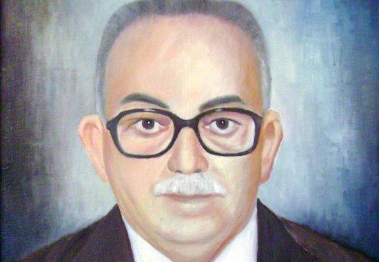 Dr. Coriolano Nogueira Cobra, primeiro Delegado Geral de Carreira da Polícia Civil. Foi o único DGP por duas vezes, sendo a primeira no período de julho 1956 a julho 1958.