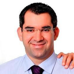Vereador Delegado de Polícia Higor Vinicius Nogueira Jorge de Santana da Ponte Pensa/SP.