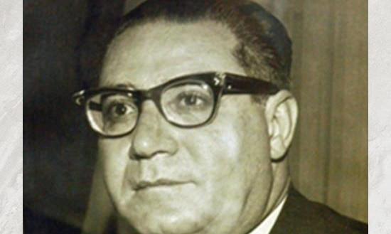 Dr. Nemr Jorge. Período: Março de 1970 a Março de 1971. A História sobre o Inquérito Policial tem dois marcos, antes e depois do Delegado Nemr Jorge.