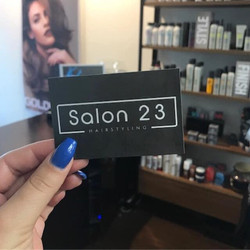 Salon 23 Zutphen Laarstraat