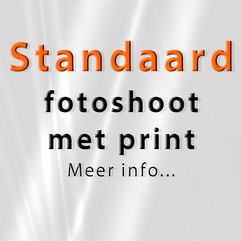Standaard Shoot & Print 40x60cm