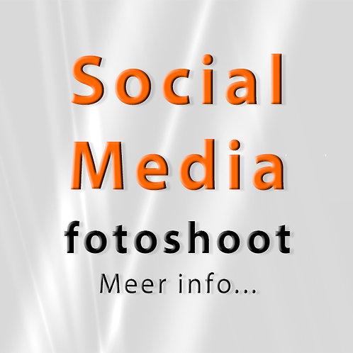 Social Media Shoot