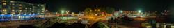 Panorama voor totaaloverzicht.
