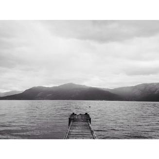 This dock! #itbeginsinnorway #norway