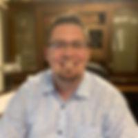 Clay Radford, CEO