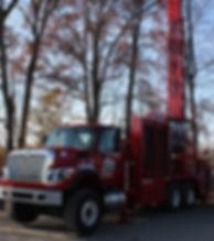 2012 Schramm Drill RIG