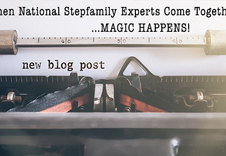 Expert Advice That Was Shared at the Smart Stepfamily Conference