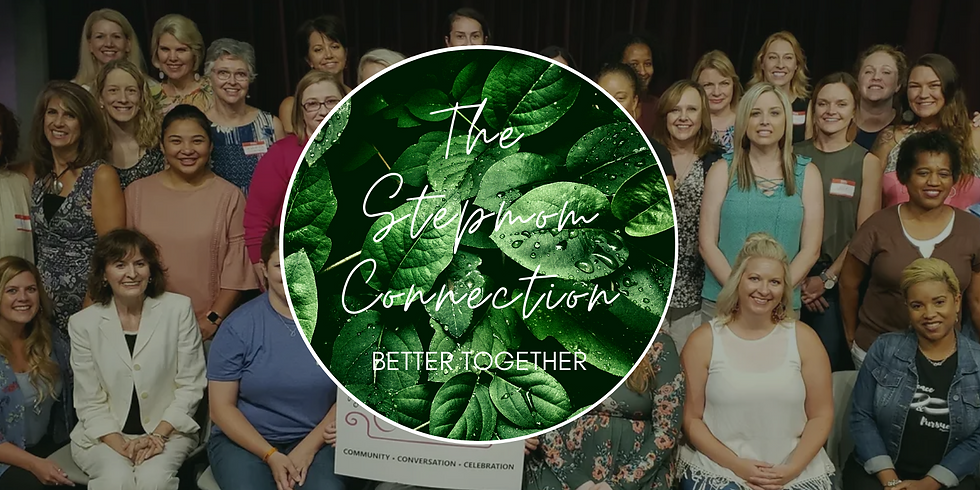 Stepmom Connection Virtual Conference