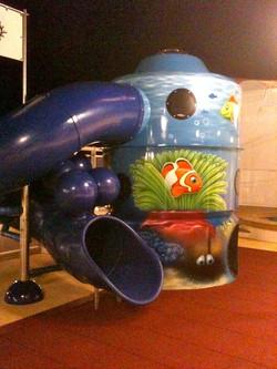 Tomsplay Playland Speeltoestel