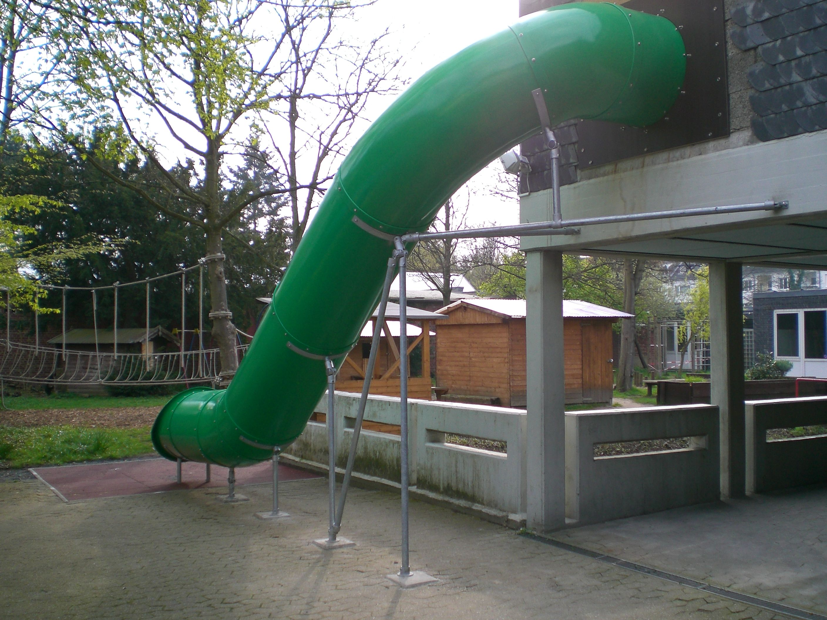 Tomsplay Playland Speeltoestel