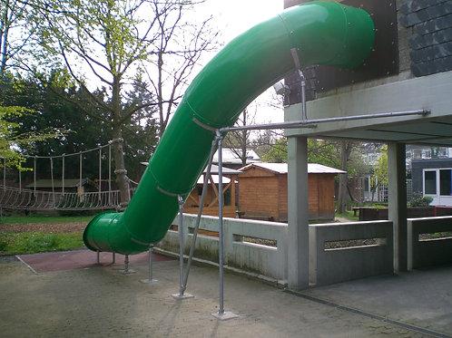 Evacuatie glijbaansysteem / Noodglijbaan