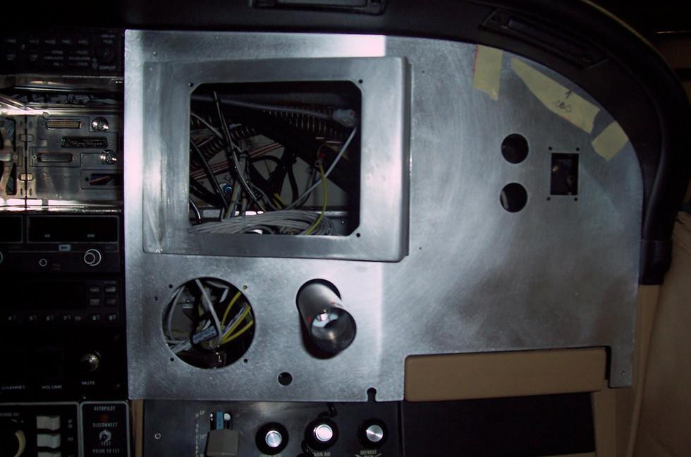 N684MC