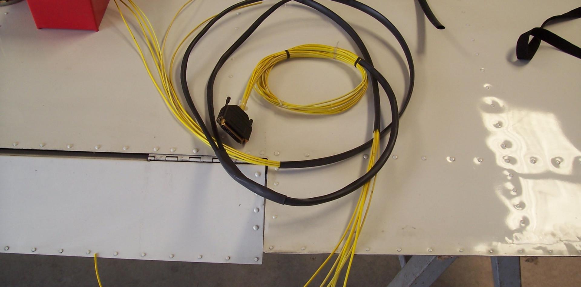 TCM 0-470 installation process