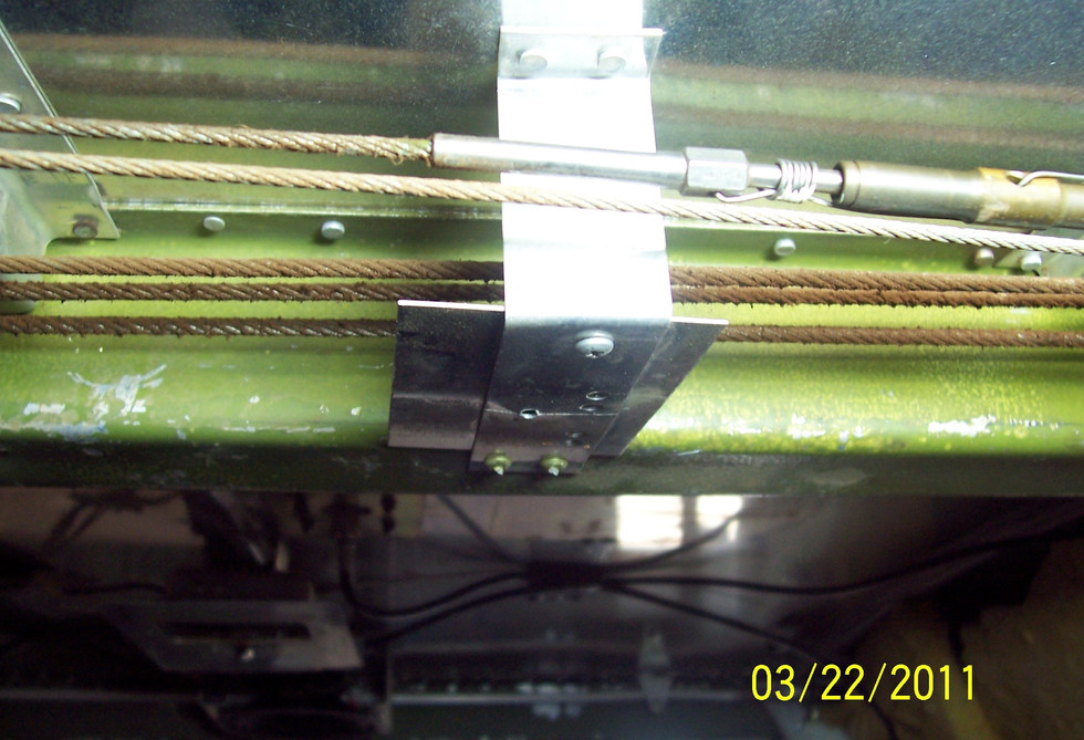 Cable Corrosion