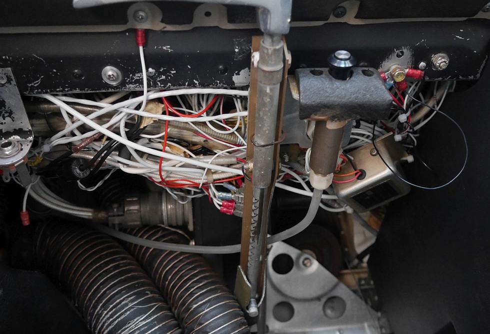 Substandard Wiring