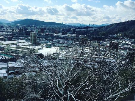 【雪による臨時休業のお知らせ】