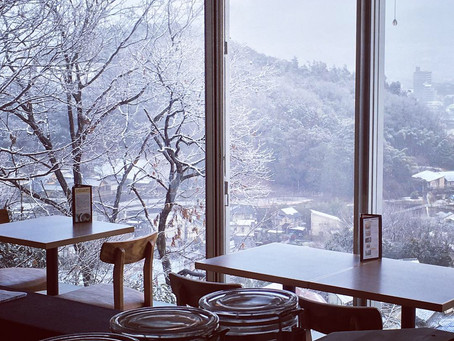 2019年 雪景色