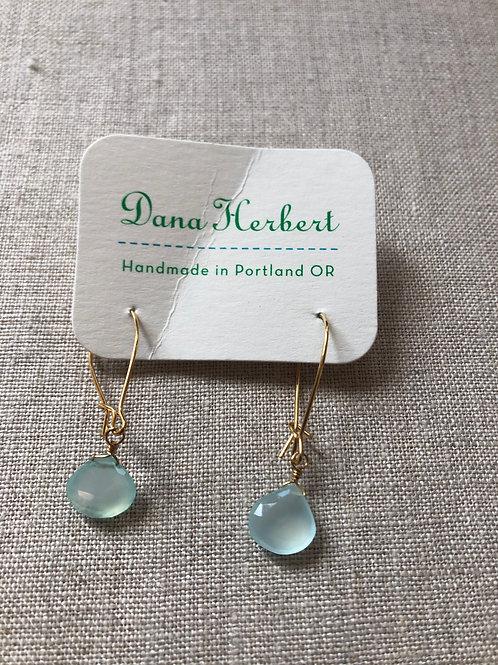 'Dana Hebert' handmade Earrings